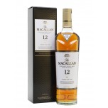 The Macallan 12 Years Old Sherry Oak 700ML