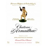 Chateau d'Armailhac 2009 750ML