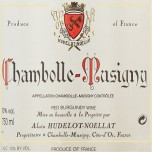 Chambolle Musigny , Hudelot Noellat 2015 750ML [Pre-Arrival]