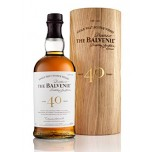 The Balvenie 40 Year Old 700ML/48.5%