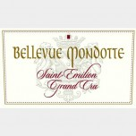 Chateau Bellevue Mondotte 2004 750ML [Case of 12 bottles]