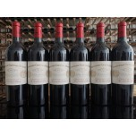 Chateau Cheval Blanc 白馬莊園 2014 750ML [Case of 6 bottles]