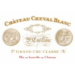 Chateau Cheval Blanc 白馬莊園 2011 750ML [Case of 6 bottles]