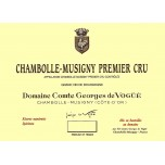 Chambolle Musigny 1er Cru , Comte George de Vogue 2004 750ML [Pre-Arrival]