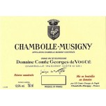 Comte Georges de Vogue , Chambolle Musigny 2018 1500ML [Pre-Arrival]