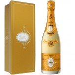 Louis Roederer Cristal Gift Box 2007 1500ML