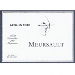 Arnaud Ente , Meursault 2010 750ML [Case of 6 bottles]