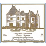Chateau Haut Brion 紅顏容莊園 1993 750ML [Case of 12 bottles]