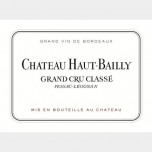 Chateau Haut Bailly 2014 750ML [OWC12]