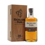 Highland Park 25 Years Old Single Malt 700ML