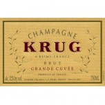 Krug Grande Cuvee 165 Edition 750ML [OC6]