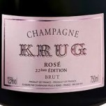 Krug Rose N.V 750ML