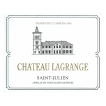 Chateau Lagrange 拉格喜莊園 2010 750ML