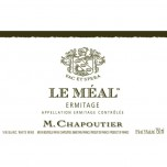 Ermitage Blanc Le Meal Chapoutier 莎普蒂爾酒莊 2004 750ML