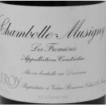 Domaine Leroy - Chambolle Musigny 1er Cru Les Fremieres 2009 750ML