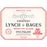 Chateau Lynch Bages 靚次伯 2008 750ML