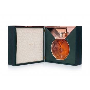 The Macallan Lalique (VI) 65 Years Old 700ML