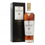 The Macallan 18 Years Old Sherry Oak 700ML [2019 Version]