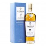 The Macallan 18 Years Old Triple Cask 700ML