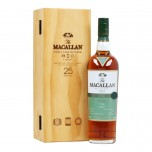 The Macallan 25 Years Old Fine Oak 700ML