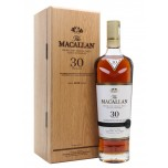 The Macallan 30 Years Old Sherry Oak 700ML