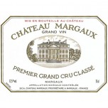 Chateau Margaux 瑪歌莊園 2011 750ML [Case of 12 bottles]