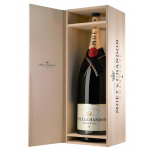 Moet & Chandon Imperial with Wooden Box 15Litres