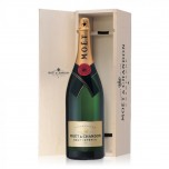 Moet & Chandon Imperial with Wooden Box 3000ML