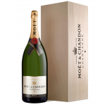 Moet & Chandon Imperial with Wooden Box 6000ML