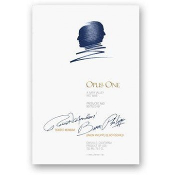 Opus One 2015 750ML [OWC]