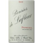 Les Pensees de Lafleur 2012 750ML