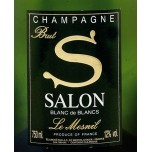 Champagne Salon - Champagne Salon Le Mesnil 1997 750ML [OWC]