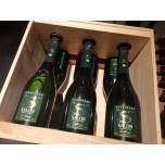 Champagne Salon - Champagne Salon Le Mesnil 1996 750ML