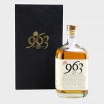 963 Fine Blended Whisky , 21 Year Old 700ML