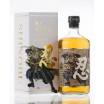 Shinobu 忍 Pure Malt Mizunara finish 43% 700ML
