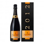 Veuve Clicquot Vintage 2012 with Gift Box 750ML [Case of 6 bottles]
