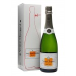 Veuve Clicquot Demi-Sec with Gift Box 750ML [Case of 6 bottles]