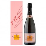 Veuve Clicquot Rose with Gift Box 1500ML [Case of 6 bottles]